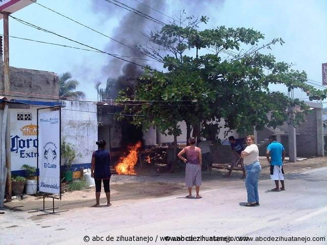 Explosión en bodega causa temor en Playa Larga