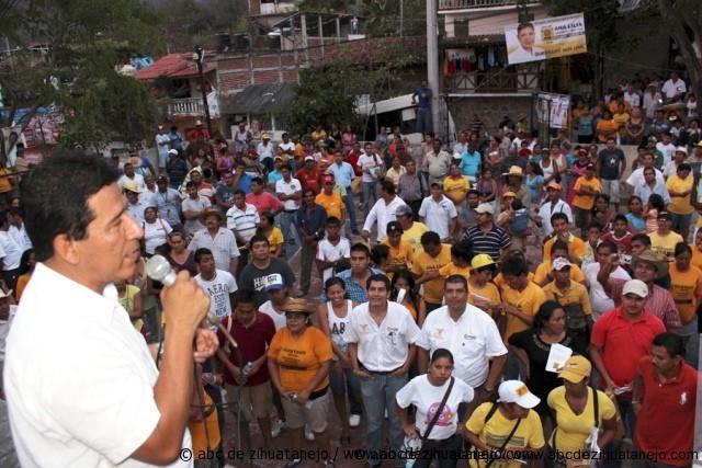 Cero improvisación en mi gobierno , dice Gustavo García Bello