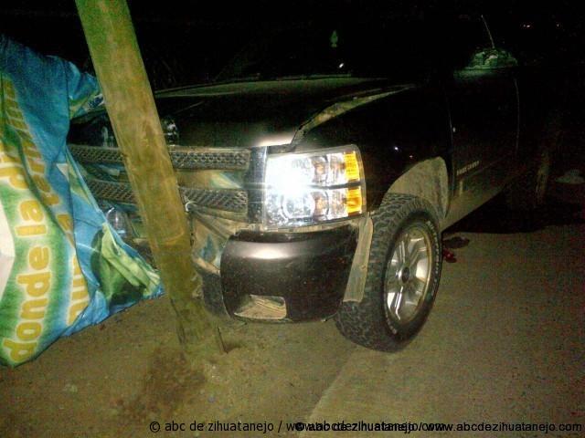 9 ago camioneta