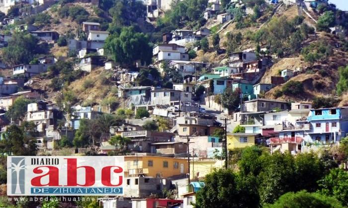 No se teme que oportunistas se queden con terrenos en asentamientos recientemente regularizados