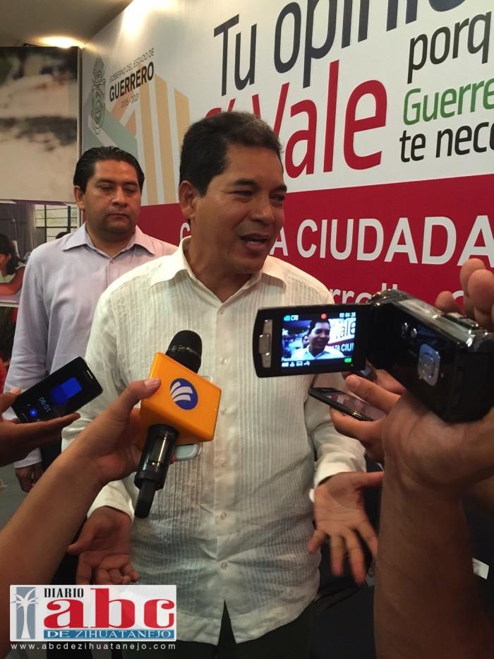 Con obras inconclusas obtuvo Silvano Blanco la diputación por Movimiento Ciudadano