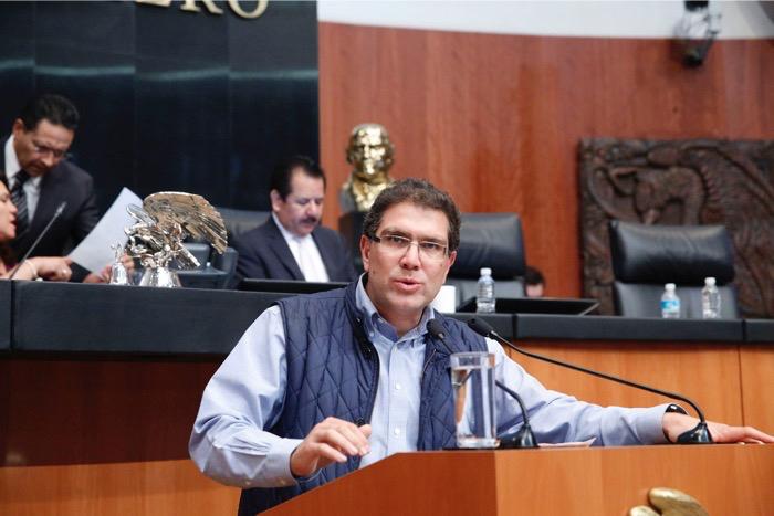 Ley de Zonas Económicas permitiría un desarrollo nacional equilibrado: Ríos Piter