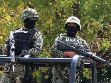 Balacera cerca de Miguelito, alertó a las autoridades en Zihuatanejo Guerrero