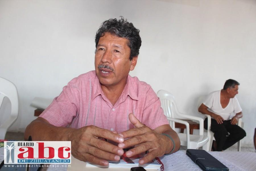 Con todo y reforma educativa la falta de maestros se acrecienta en Guerrero