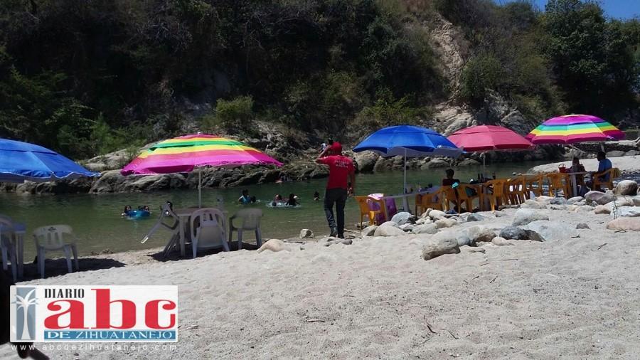 -Atoyac, cuenta con grandes centros turísticos