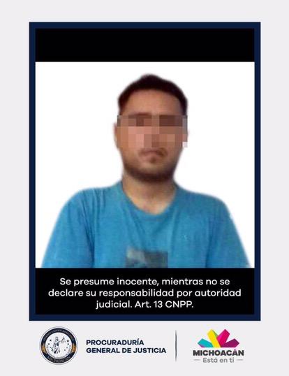 Cae el asesino de la Doctora del IMSS; Atrapado en Lázaro Cárdenas
