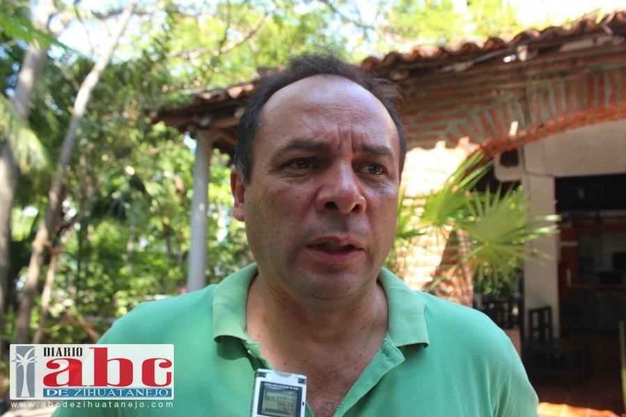 El Predsidente del CCT, Ricardo Gómez, augura una muy buena temporada de extranjeros y que este destino puede llegar a ser una potencia turística, más que Acapulco y más que Cancún.