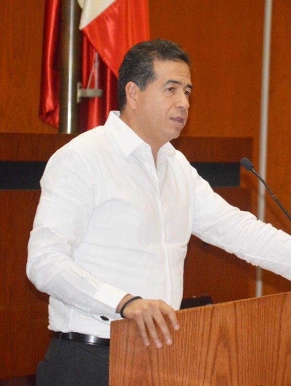 Para frenar la violencia se deben tomar decisiones fuertes; Ricardo Mejía Berdeja