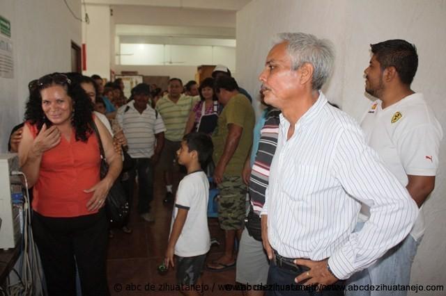 Photo of Exigen comerciantes no se permita instalación de espoferia foránea