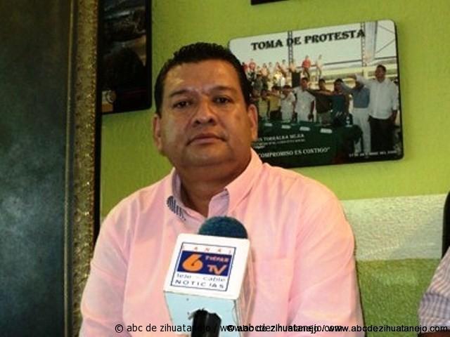 Photo of Secuestran al alcalde de Tecpan de Galeana