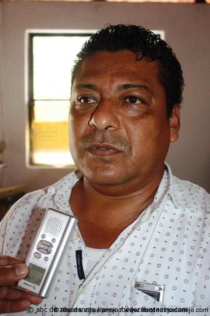 Photo of Reciben baja percepción por su trabajo, los indigenas.