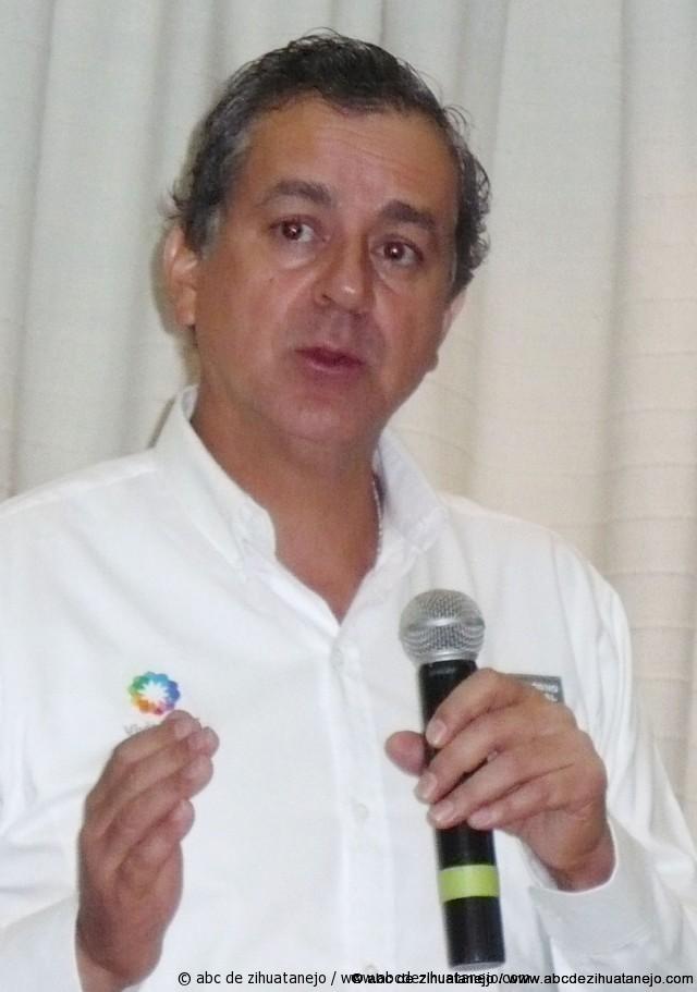 Photo of 13 Millones de pesos para Planta Tratadora y Unidad de Manejo Ambiental para Zihuatanejo anuncia del Secretario de Semarnat