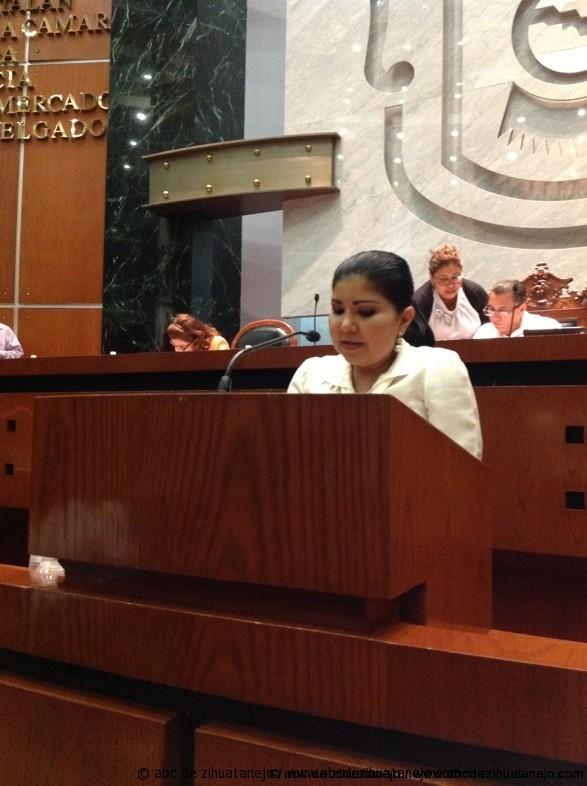 Photo of Más de cien millones de pesos en obras, anuncia la Diputada Ana Lilia Jiménez Rumbo