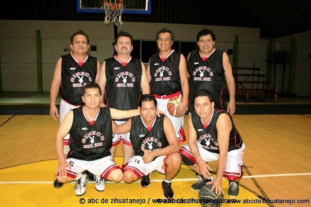 Photo of Chiro´s  Friends le ganó   73-38 a Gineco