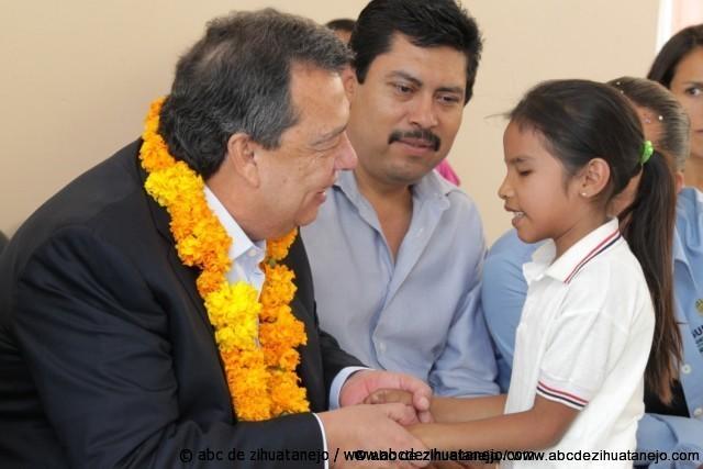 Photo of Como Gobernador he cumplido los compromisos que hice como candidato: Aguirre
