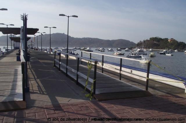 Photo of Se va Fonatur Operadora Portuaria de Zihuatanejo