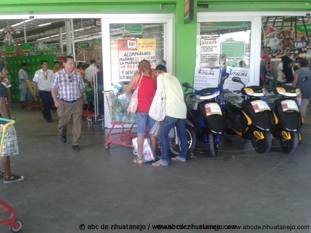 Photo of Aumentaron ventas un 60 por ciento en «El Buen Fin» asegura Canaco en Zihuatanejo