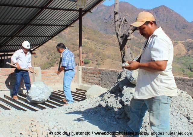 Photo of Sin explotar potencial minero de Real de Guadalupe
