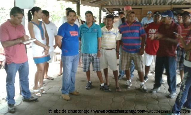 Photo of Dragado de Las Salinas en Zihuatanejo podría cancelarse
