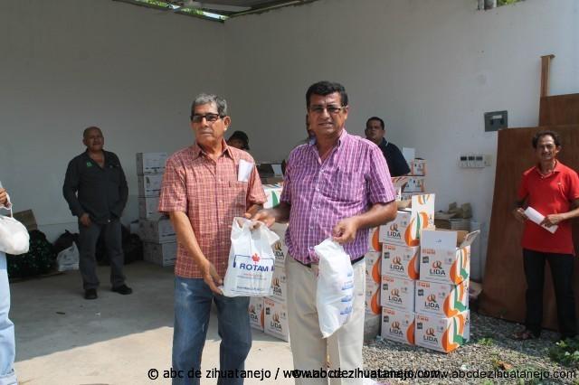 Photo of Productores de mango agradecen apoyo de alcalde Eric Fernández