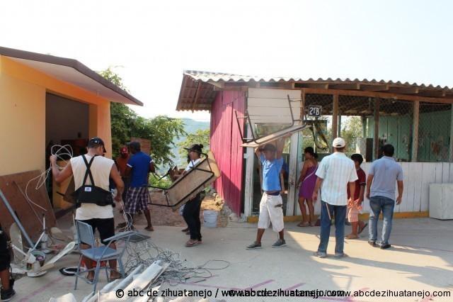 Photo of Aumentan a diez, las aulas que van a construir en la Octavio Paz