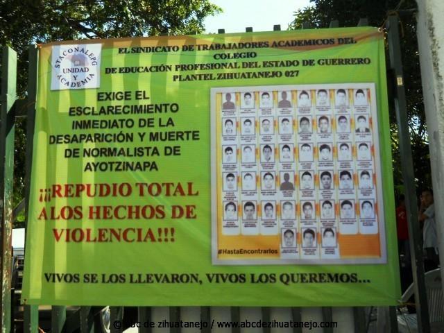 Photo of Profesores del Conalep respaldan a normalistas
