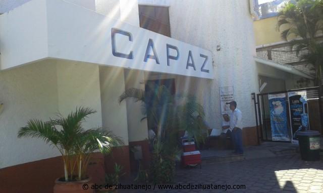 Photo of Piden empleados de Capaz intervención de alcalde Fernando Vergara