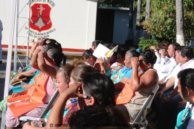 Photo of Capacitarán a voluntarios para comedores comunitarios