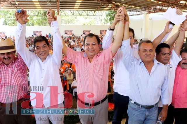 Photo of También el diputado federal Silvano Blanco Deaquino se va con Walton