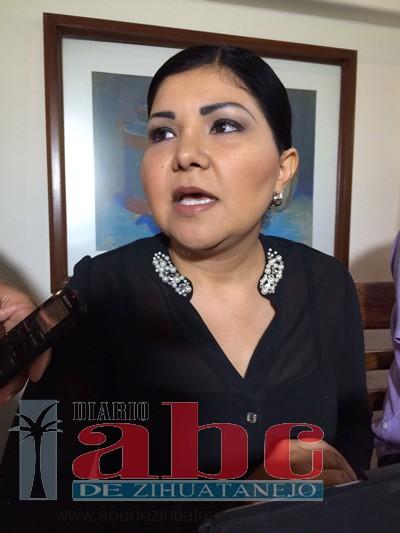 Photo of Exige Ana Lilia Jiménez Rumbo se respeten su derechos y las candidaturas no se conviertan en botín político