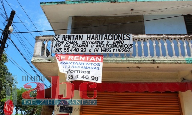 Photo of Auge de hospederías piratas ante opacidad de autoridades