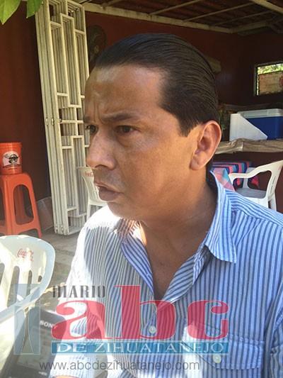 Photo of Cristóbal Aburto, nuevo coordinador de NM en Costa Grande