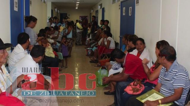 Photo of Hotelería resiente la fiebre chikungunya; hay un gran ausentismo laboral
