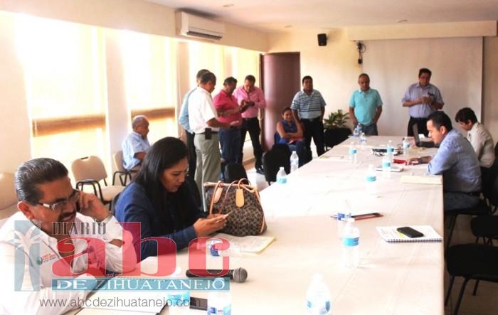 Photo of Acuerda Comité de Playas ley mordaza a medios de comunicación