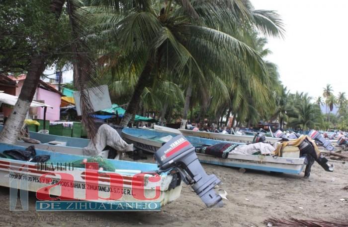Photo of Crisis en el sector pesquero