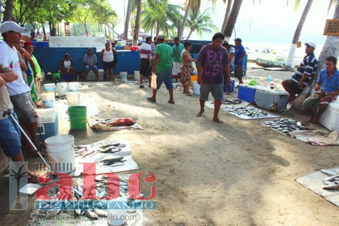 Photo of Complicado salir vía la pesca en época de lluvias