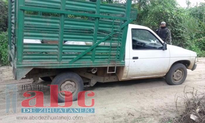 Photo of Robacarros escapa de operativo