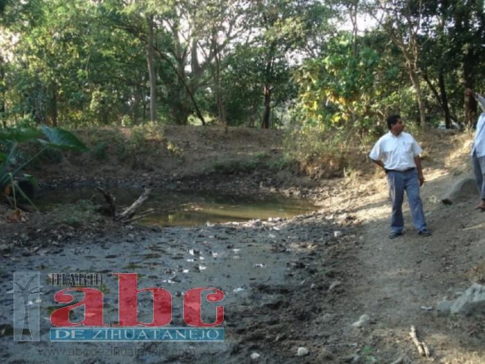 Photo of En riesgo comunidades serranas de quedar incomunicadas