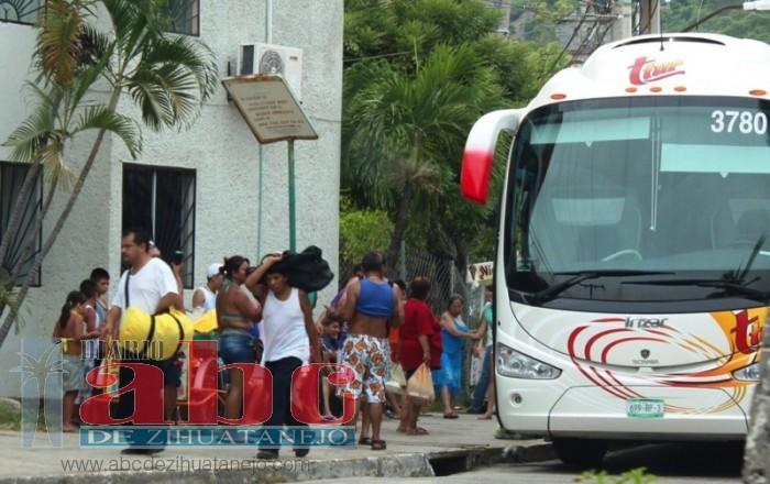 Photo of En ascenso la actividad turística en lo que va de la temporada