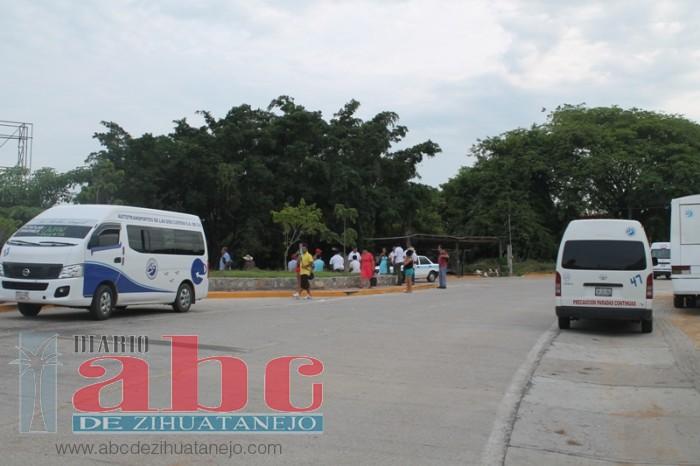 Photo of Se sale de control conflicto transportista en La Unión