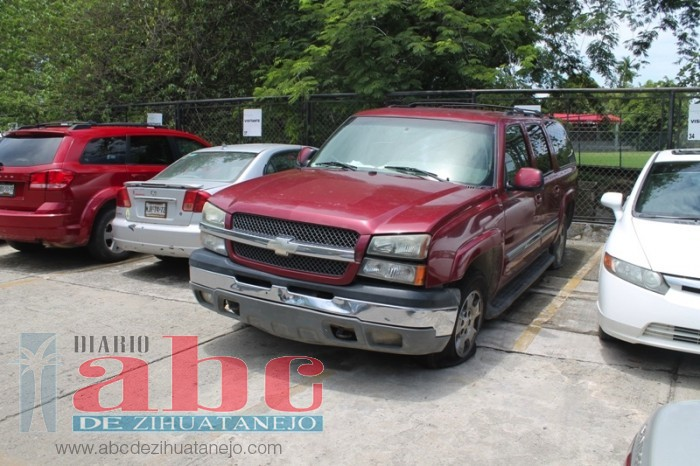 Photo of Se descompone camioneta de Cocova