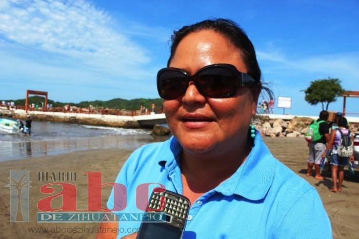 Photo of Restauranteros de la isla piden al regidor Cristóbal Aburto que dé nombres