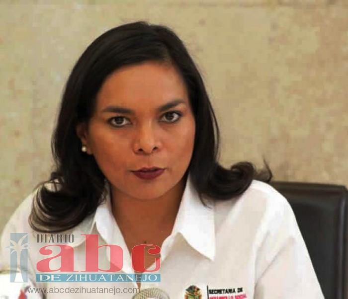 Photo of Beatriz Mojica Morga no cumplió a periodistas de Zihuatanejo