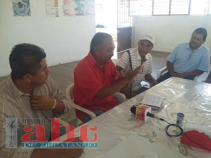 Photo of Afectados productores del café por la roya
