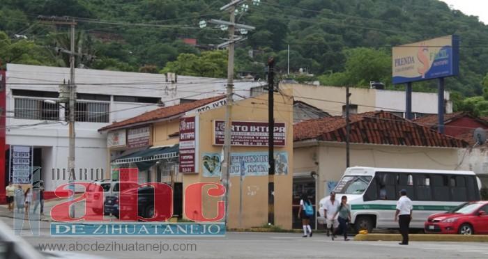 Photo of Miles afectados por desactivación de semáforos