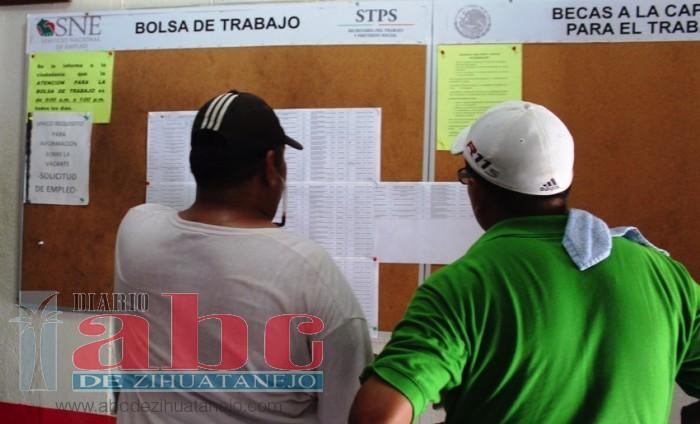 Photo of Feria del empleo se enfocará al sector juvenil