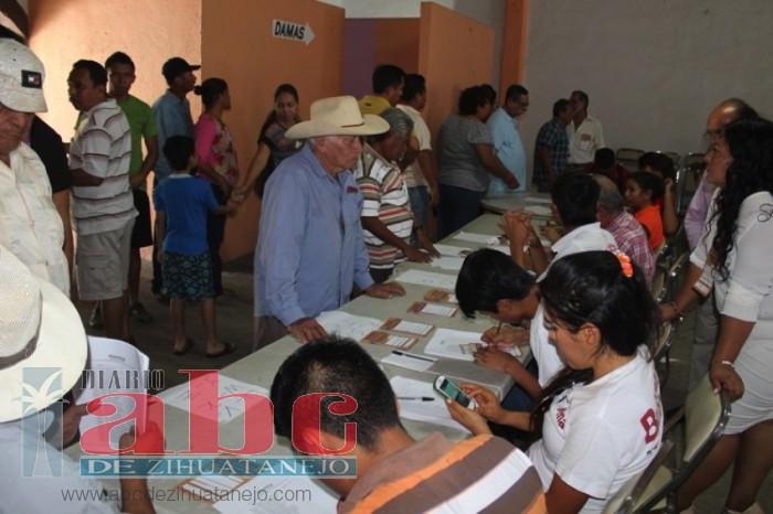 Photo of A puerta cerrada elección de consejeros de Morena