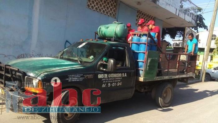 Photo of Operativo sorpresa lleva acabó protección civil municipal en Atoyac