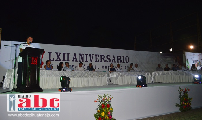 Photo of Ayuntamiento conmemora 62 Aniversario de Erección del Municipio