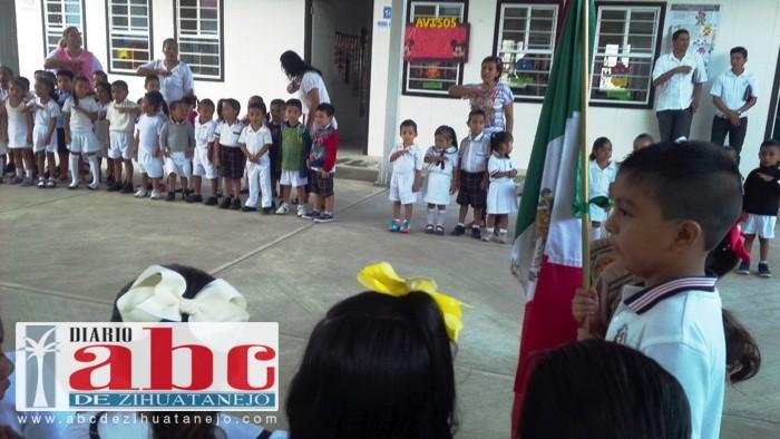 """Photo of Reanudan clases en el kínder """"Carmen Norma Monroy"""""""